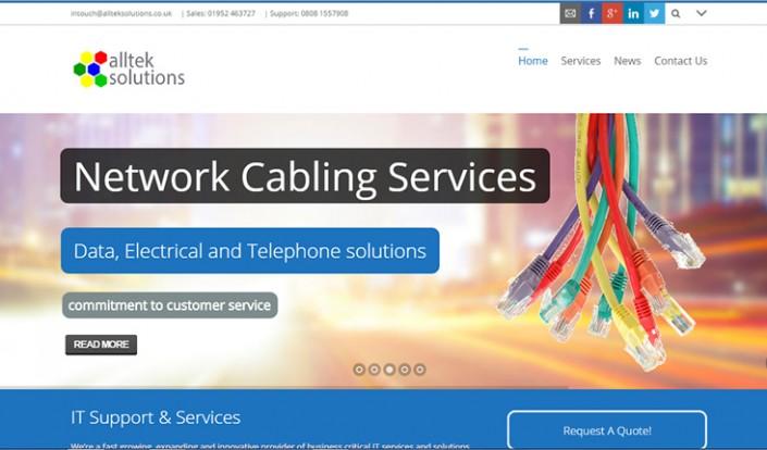 Website design Telford